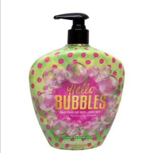 Designer Skin Hello Bubbles Body Wash